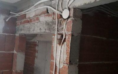 Реновиране на стара къща в кв. Дианабад